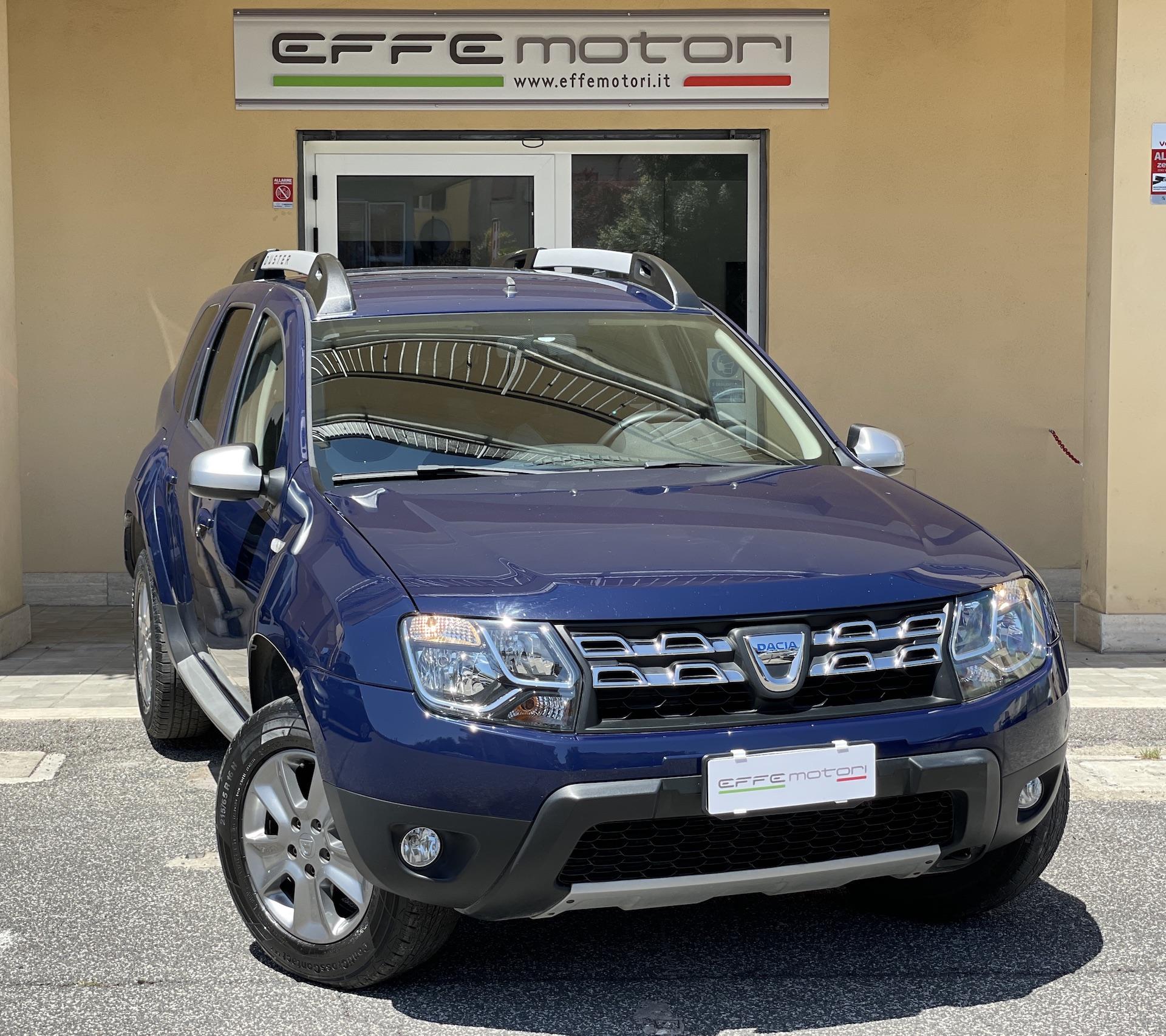 Dacia Duster Laureate GPL