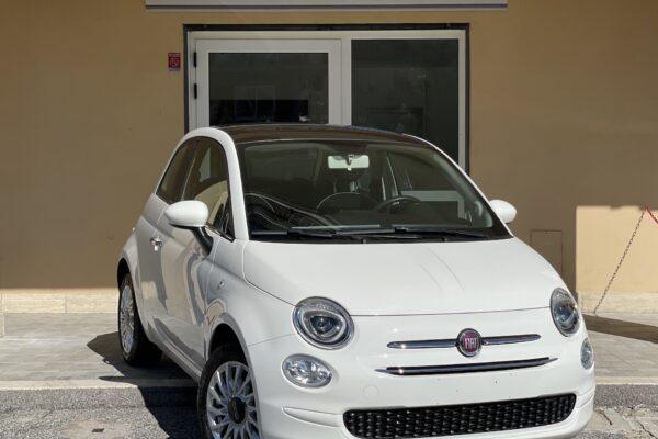 1 Fiat 500
