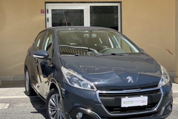 1 Peugeot 208