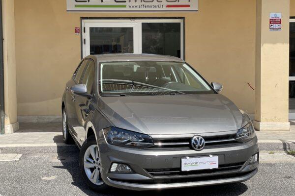 1 VW Polo