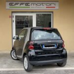 2 Smart Fortwo