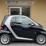 4 Smart Fortwo